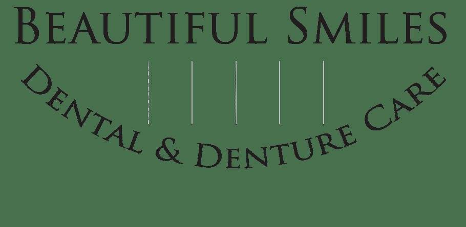 beautiful smiles - logo